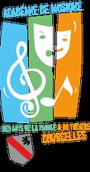 Académie de musique logo